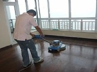 浦东张江装修后保洁 家庭保洁 清洗地毯 擦洗玻璃
