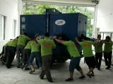 工厂搬迁找平安,专业团队,28年搬家品牌服务行业经验