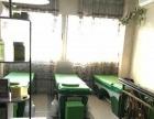 城西公交站对面美发店旺铺转让 (全/空转)