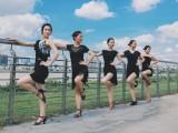 海珠区专业学成人国标舞拉丁舞的培训机构来月光舞蹈