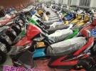 本店长期平价出售高品质 九成新左右品牌二手电动踏板车500元