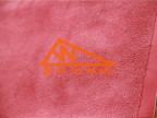 厂家生产加工绒面超纤皮革 超纤皮
