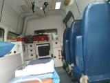 赤峰120救护车出租 出租价格 价格