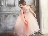 厂家童装批发宝儿宝18新款公主裙仙女裙