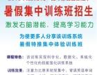 2016汕头东海一览暑假集中培训班招生