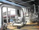 玻璃棉管道防腐保温工程,铁皮保温施工队