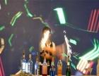 潍坊墨舞表演 主持人 调酒师 杂技太空漫步力量组合
