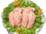 供应 猪脑