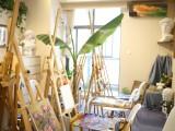 上海嘉定安亭修拉画室 修拉国际艺术教育 专业美术艺术联考
