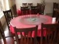 饭店圆桌,椅子,厨房设备
