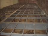 房山区钢结构阁楼制作现浇混凝土隔层施工