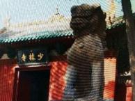 河南周边游少林寺、龙门石窟、开封、云台山特价天天发团