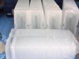 黃南工業冰塊配送,方冰批發配送公司