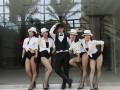 北京爵士舞教练培训 专业爵士舞培训班 北京爵士舞培训学校