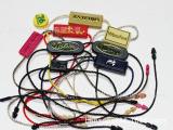 厂家专业生产吊牌套装  PVC吊牌 异形吊牌