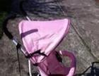 宝宝婴儿手推车一个
