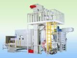 青岛不二喷砂科技有限公司专业生产喷砂机,喷砂房,提供优质砂料