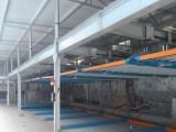 成都出租机械立体车库租赁停车场设备设施公司