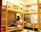 紧邻地铁5号线 安贞桥东附近 个人床位宿舍出租 淋浴空调胜古家园