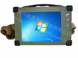 10.4寸工业平板电脑机箱便携式加固平板军工平板电脑