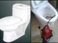 疏通马桶,水池,脸盆,30元地漏,维修马桶水箱漏水.修水管