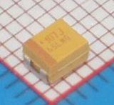 钽电容/100uF (V