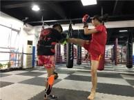 天津大学生散打防身哪里有-大学生学习散打泰拳哪里有