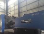 工厂转让原装二手海天注塑机T