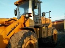 保养细致接手即用低价急售自用二手装载机铲车1年1.6万公里13.7万