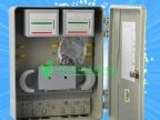 1分64芯PLC 光分路器箱