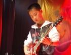 淄博波尔卡琴行吉他音乐室