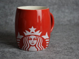 个性宽口杯创意杯咖啡杯随手杯马克杯杯具批发山东品牌