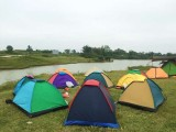 南宁专业出租户外帐篷,露营装备