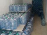 翠微加林山桶装水配送