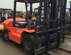 超值优惠二手杭州叉车3吨 柴油叉车5吨二手叉车堆高叉车包邮