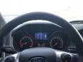 福特 2013款福克斯(进口)2.0T ST 橙色版