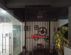 三横王写字楼185平、带装修 仅20000/月
