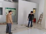 广州萝岗办公室装修