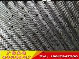 北筛供应304不锈钢孔板波纹填料 250y金属填料