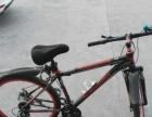 21速山地自行车
