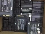 高价回收二手服务器硬盘内存条显卡CPU