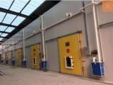 成讯制冷打造一站式的速冻冷库服务产品及理念