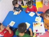 乌鲁木齐市小孩儿童1至4岁宝宝托管中心托管班早教托育乐园