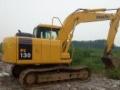 小松 PC130-7 挖掘机         (急售小松130挖