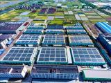 合川环保创业项目 中威新能源