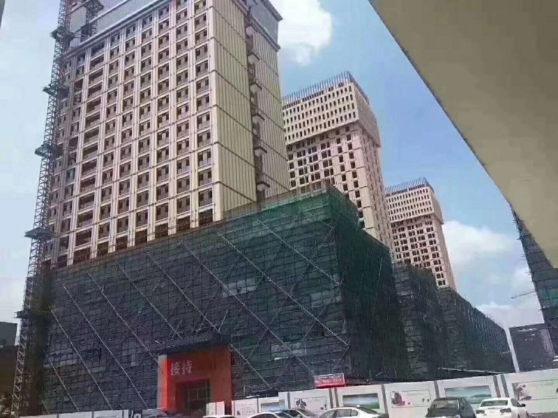 布吉小产权房《智慧公寓》,大集体红本用地,商品房地块产权年限到期