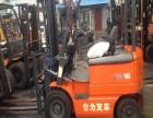 上海原厂二手1.8吨合力电动叉车车龄一年工作时间1014小时