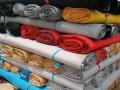 郑州新郑附近哪有卖旧地毯的呢?二手地毯也行!