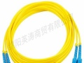 回收光纤跳线尾纤