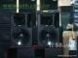 全国二手音响回收 KTV酒吧音箱回收